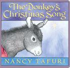 Donkey's Christmas Song Cover Image