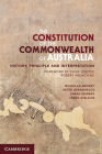 The Constitution of the Commonwealth of Australia: History, Principle and Interpretation Cover Image