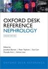 Oxford Desk Reference Nephrology Cover Image