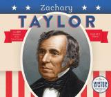Zachary Taylor (United States Presidents *2017) Cover Image