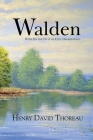 Walden with On the Duty of Civil Disobedience (Reader's Library Classics) Cover Image