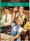 Kit Learns a Lesson: A School Story Cover Image