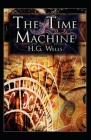 The Time Machine Annotated Cover Image