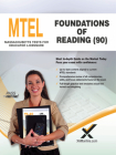 2017 MTEL Foundations of Reading (90) Cover Image
