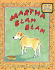 Martha Blah Blah (Martha Speaks) Cover Image