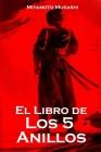 El Libro de los Cinco Anillos Cover Image