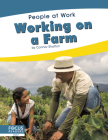 Working on a Farm (People at Work) Cover Image