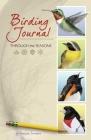 Birding Journal: Through the Seasons Cover Image