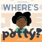 Where's The Potty? Cover Image