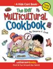 The Kids' Multicultural Cookbook: Food & Fun Around the World Cover Image