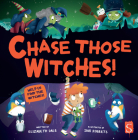 Chase Those Witches! Cover Image
