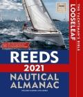 Reeds Looseleaf Almanac 2021 (inc binder) (Reed's Almanac) Cover Image