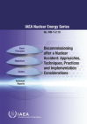 Decommissioning After a Nuclear Accident: Approaches, Techniques, Practices and Implementation Considerations: IAEA Nuclear Energy Series No. Nw-T-2.1 Cover Image