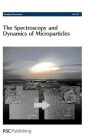 The Spectroscopy and Dynamics of Microparticles: Faraday Discussions No 137 Cover Image