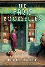 The Paris Bookseller Cover Image