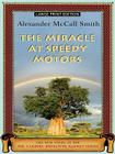 The Miracle at Speedy Motors Cover Image
