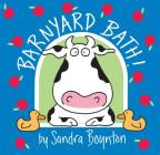 Barnyard Bath! Cover Image