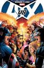 Avengers vs. X-Men Cover Image