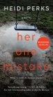 Her One Mistake Cover Image