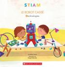 Stiam: Le Robot Cassé Cover Image