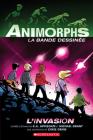 Animorphs Bande Dessinée: No 1 - l'Invasion Cover Image