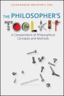 The Philosopher's Toolkit: A Compendium of Philosophical Concepts and Methods Cover Image