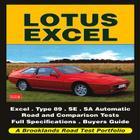 Lotus Excel (Road Test Portfolio) Cover Image