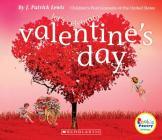 Let's Celebrate Valentine's Day (Rookie Poetry: Holidays and Celebrations) (Library Edition) Cover Image