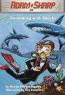 Adam Sharp #3: Swimming with Sharks Cover Image