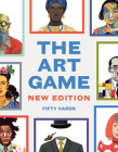 The Art Game: New edition, fifty cards (Magma for Laurence King) Cover Image