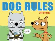 Dog Rules Cover Image