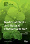 Medicinal Plants and Natural Product Research Cover Image