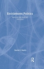 Entitlement Politics: Medicare and Medicaid, 1995-2001 (Social Institutions and Social Change) Cover Image