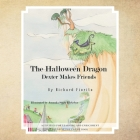 The Halloween Dragon: Dexter Makes Friends Cover Image