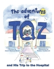 The Adventures of Taz and His Trip to the Hospital Cover Image