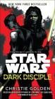 Star Wars Dark Disciple Cover Image