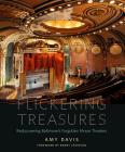 Flickering Treasures: Rediscovering Baltimore's Forgotten Movie Theaters Cover Image