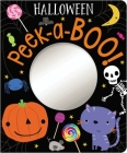 Halloween Peek-A-Boo Cover Image