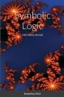 Symbolic Logic: Fifth Edition Cover Image
