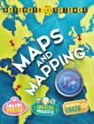 Discover Science: Maps and Mapping: Maps and Mapping Cover Image