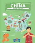 China: Travel for kids: The fun way to discover China Cover Image