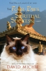 The Dalai Lama's Cat and the Four Paws of Spiritual Success Cover Image