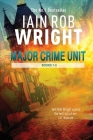Major Crime Unit Books 1-3 Cover Image