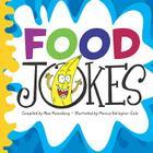 Food Jokes Cover Image