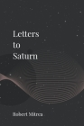 Letters to Saturn Cover Image