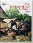 The First World War in Colour Cover Image