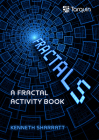 The Fractal Activity Book Cover Image