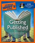 The Complete Idiot's Guide to Getting Published, 4th Edition Cover Image