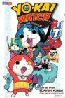 YO-KAI WATCH, Vol. 7 Cover Image
