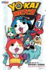 YO-KAI WATCH, Vol. 7 Cover Image